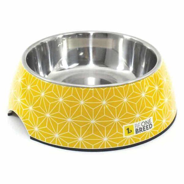 Design Bowl Yellow Large